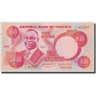 Billet, Nigéria, 10 Naira, 2005, KM:25i, SPL - Nigeria
