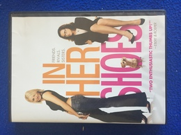 DVD: Class Comedy : In Her Shoes, Cameron Diaz And Toni Collette - Comedy
