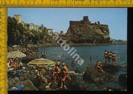 Catania Aci Castello - Catania