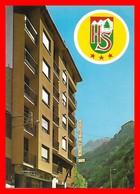 CPSM/gf SANT JULIA DE LORIA (Andorre)  Hotel Del Sola...H504 - Andorra