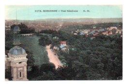 (92) 628, Robinson, EM Colorisée 3272, Vue Générale - Le Plessis Robinson