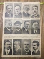ANNEES 20/30 SUCCES UNION NATIONAL DANS LE NORD - Collections