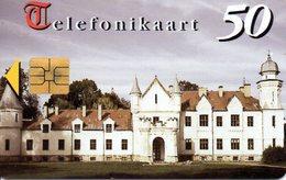 Telefonikaart 50 1997 - Estonia