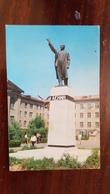 KYRGYZSTAN. Bishkek Capital (Frunze) - Lenin Monument - 1970 - Kyrgyzstan
