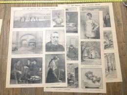 ANNEES 20/30 SALON DES ARTISTES LILLOIS - Collections