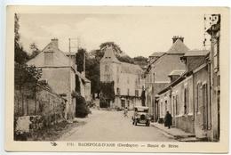 Badefols D'Ans Route De Brive - Andere Gemeenten