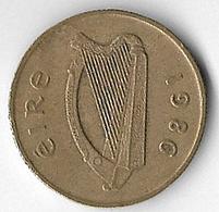Ireland 1986 20p [C490/2DF] - Ireland