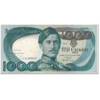Billet, Portugal, 1000 Escudos, 1968, 1968-05-28, KM:175a, SUP - Portugal