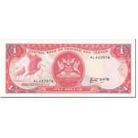 Billet, Trinidad And Tobago, 1 Dollar, 1985, Undated (1985), KM:36a, SPL - Trinité & Tobago