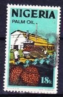 NIGERIA 1973 YT N° 290A Obl. - Nigeria (1961-...)