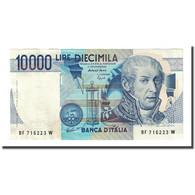 Billet, Italie, 10,000 Lire, 1984-09-03, KM:112c, NEUF - 10000 Lire