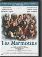 DVD  Les Marmottes D élie Chouraqui  Etat: TTB Port 110 Gr Ou 30 Gr - Comedy