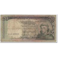 Billet, Portugal, 20 Escudos, 1964, 1964-05-26, KM:167b, TB - Portugal