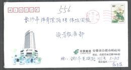 USED COVER CHINA - China
