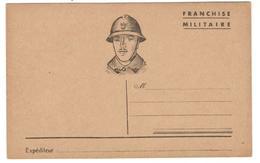 7706 - FRANCE Avec  Illustration - Militares