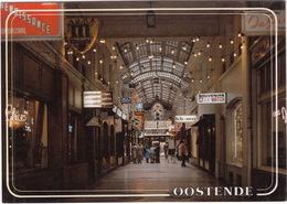 Oostende - J. Ensorgalerij - Oostende