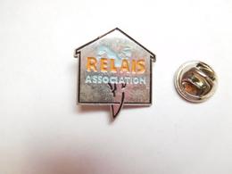 Beau Pin's , Association , Relais Association - Associations