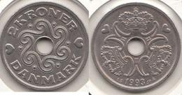 Danimarca 2 Kroner 1993 KM#874.1 - Used - Danimarca