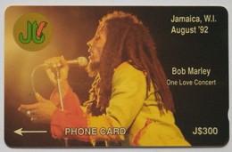 13JAMA Orchids J$50 - Giamaica