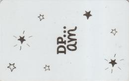 Gift Card Switzerland Dp...am Golden Star - Cartes Cadeaux