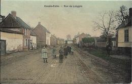 CONDE FOLIE Rue De Longpic - France