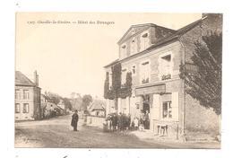 Ouville-la-Rivière-Hôtel Des Etrangers-( C.6952 ) - Altri Comuni