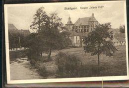 60501624 Sichtigvor Sichtigvor Kloster Maria Hilf Ungelaufen Ca. 1920 / Warstein - Warstein