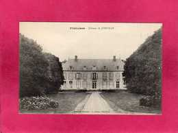 45 Loiret, Pithiviers, Château De Joinville, (A. Gibier) - Pithiviers