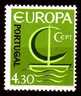 Portogallo-A-0098 - Emissione 1966 (++)MNH - Senza Difetti Occulti. - 1910 - ... Repubblica