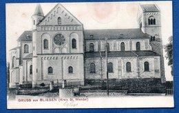 Gruss Aus Bliesen / Kreis St Wendel - Kreis Sankt Wendel