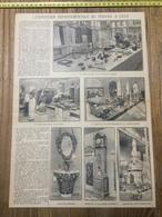 ANNEES 20/30 EXPOSITION DEPARTEMENTALE DU TRAVAIL A LILLE AU PALAIS RAMEAU - Collections