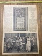 ANNEES 20/30 MEMORIAL ANGLAIS EN L EGLISE SAINT MAURICE A LILLE - Collections