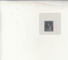 Antichi Stati, Toscana. 4 Crazie Leone Mediceo Seconda Tiratura 1887 Buona Centratura - Toscana