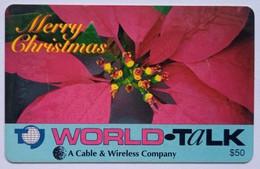 16JAMA Burger King J$20  MINT - Giamaica