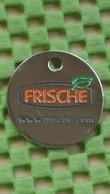Shopping Carts / Winkelwagentjes / Jeton De Caddie - V A L E N S I N A GmbH  Mönchengladbach Deutschland - Trolley Token/Shopping Trolley Chip
