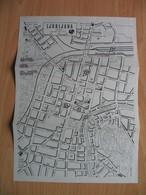 LJUBLJANA-BUS STATIONS - Europe