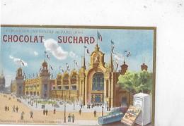 CHROMOS  CHOCOLAT SUCHARD EXPO 1900    N 65 - Suchard