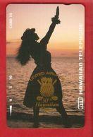 HAWAII - Tamura Card - MINT - Hawaii