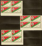 KATANGA Ocb Nr:  66 - 68  ** MNH (zie Scan) - Katanga