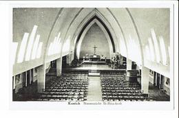 CPM - Carte Postale -BELGIQUE - Kontich - Binnenzicht St Rita Kerk-1984 -  S 2282 - Kontich