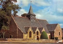 SAINT LUNAIRE L Eglise 24(scan Recto-verso) MA877 - Saint-Lunaire