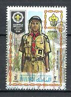JV1) Manama MNH Boy Scouts Scoutisme Pfadfinder Kuwait Koweit - ERROR ERREUR - Asagiri Japan World Jamboree - Scoutisme