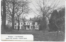 NINANE (4052) Le Chateau - Chaudfontaine