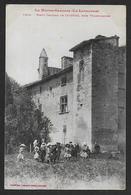 Vieux Château De CAIGNAC Près Villefranche - Autres Communes