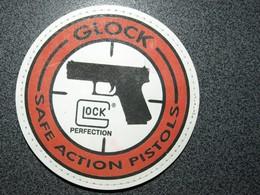 ECUSSON     TIR    GLOCK - Patches