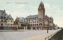 Germany - Koblenz - Regierungsgebaude - Koblenz