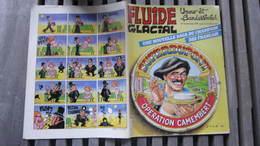FLUIDE GLACIAL  N°74 - Fluide Glacial