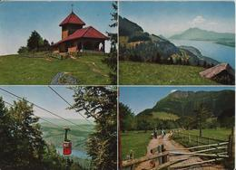 Ausflugsziel: Rigi-Seebodenalp Ob Küssnacht Am Rigi - Photo: Heiniger - SZ Schwyz