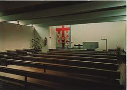 Hauskapelle - Kurhaus Bergruh Amden - Photo: Gross - SG St. Gall