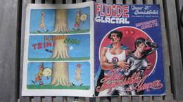 FLUIDE GLACIAL N°44 - Fluide Glacial